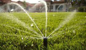 انواع آبپاش آبیاری ارزان