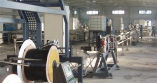 کارخانه تولید لوله آبیاری قطره ای کیفیت بالا