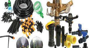 فروش تجهیزات آبیاری تحت فشار ارزان