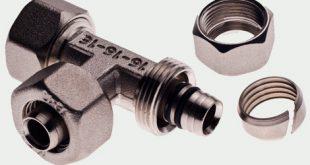اتصالات پلی اتیلن کوپلی پنج لایه برای صادرات