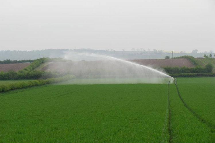 قیمت آبپاش تفنگی کشاورزی ZD54